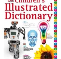Sách Children's Illustrated Dictionary PDF/Ebook