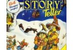 Sách Christmas Story Teller 1 Ebook+Audio