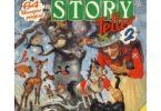 Sách Christmas Story Teller 2 Ebook+Audio
