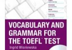 Sách Collins Vocabulary And Grammar For The TOEFL Test PDF+Audio