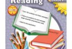 Sách Daily Warm-Ups Reading Grade 8 PDF/Ebook