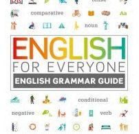 Sách English For Everyone - English Grammar Guide PDF/EBook