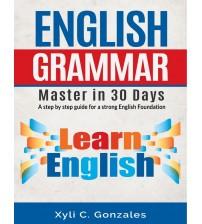 English Grammar Master In 30 Days