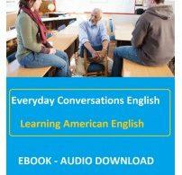 Sách Everyday Conversations English Ebook + Audio