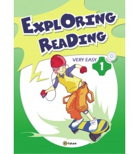 Sách Exploring Reading Very Easy 1,2 Full PDF/Ebook