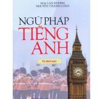 Sách Ngữ Pháp Tiếng Anh Mai Lan Hương PDF/Ebook
