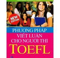 Sách Phương Pháp Viết Luận Cho Người Thi Toefl PDF/Ebook