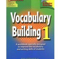 Sách Vocabulary Building 1,2,3,4 Full PDF/Ebook