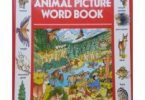 Tải Sách Animal Picture Word Book PDF/Ebook