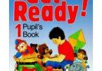 Download Bộ Sách Get Ready 1 (Ebook+Audio Bản Đẹp)