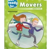 Tải Sách Get Ready For Movers EBook + Audio
