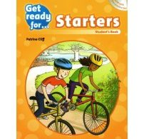 Tải sách Get Ready For Starters (Full Ebook+Audio) Bản Đẹp