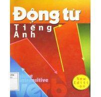 Sách Động Từ Tiếng Anh PDF/Ebook - Thanh Hà