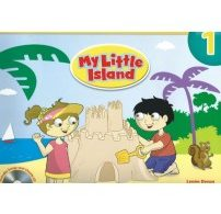 Trọn Bộ My Little Island 1,2,3 Full PDF/EBook+Audio