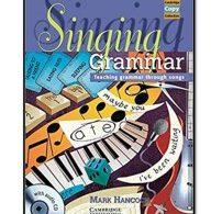 Singing Grammar (Full Ebook+Audio)