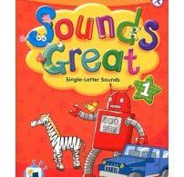 Tải Sách Sound Great 1 2 3 4 5 Full PDF/Ebook+Audio