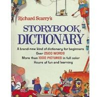 Sách StoryBook Dictionary PDF /EBook