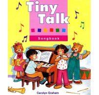 Tải Bộ Sách Tiếng Anh Tiny Talk Songbook (Full Ebook+Audio Bản Đẹp)