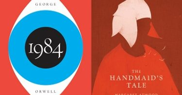 sach-1984-George Orwell