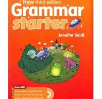 Bộ Sách Tiếng Anh Tiểu Học Grammar 1, 2, 3 Cực Hay Không Thể Bỏ Qua