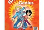 Grammar Genius 1 Full Download (Book, Answer Key, Video)