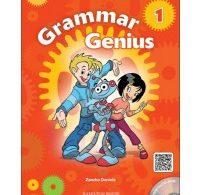 Grammar Genius 1 Full Download (Book, Answer Key, Video)