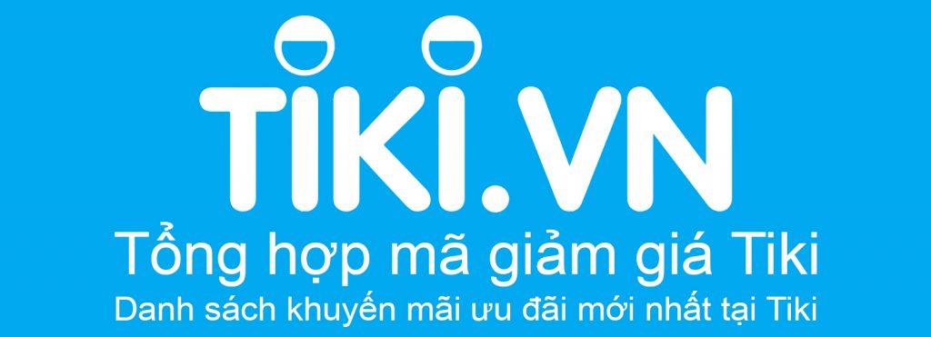 Mã-giảm-giá-Tiki-khuyến-mãi-ưu-đãi-tại-Tiki
